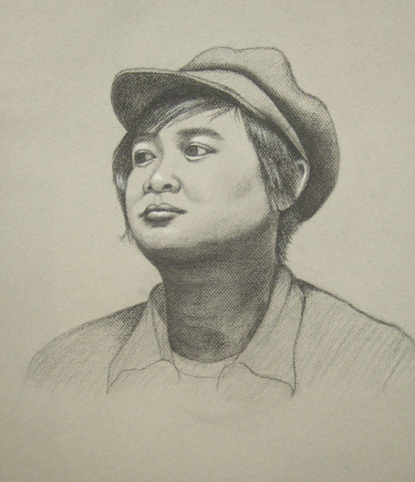 Portrait | thatwasthenthisiswow.com